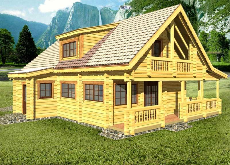 Casa logica progetti gratuiti residential brussels for Piani casa personalizzati online gratuiti