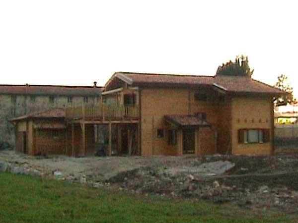 Casa logica che cos 39 f a q quanto costa - Quanto costa il progetto di una casa ...