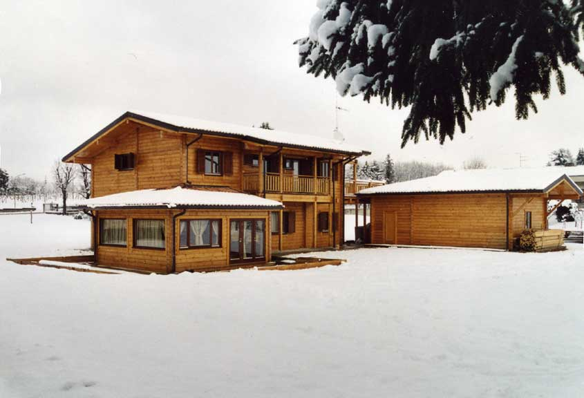 Prezzo della casa chiavi in mano al metro quadro di - Quanto costa costruire una casa al grezzo ...