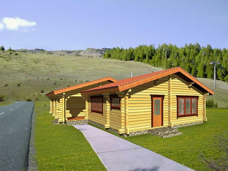 Casa logica il progetto progetti gratuiti residential for Piani casa personalizzati online gratuiti
