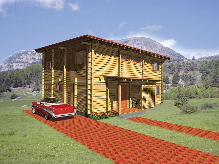 Casa logica progetti gratuiti residential lamia for Piani casa personalizzati online gratuiti