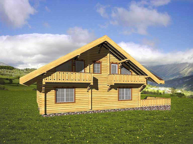 Casa logica progetti gratuiti residential marseille for Piani casa personalizzati online gratuiti