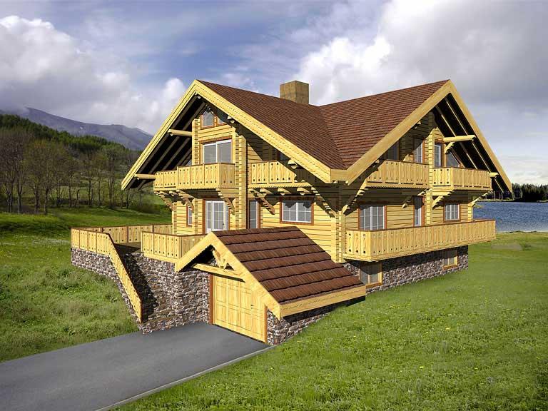 Casa logica progetti gratuiti residential marseille for Costruzione di progetti gratuiti