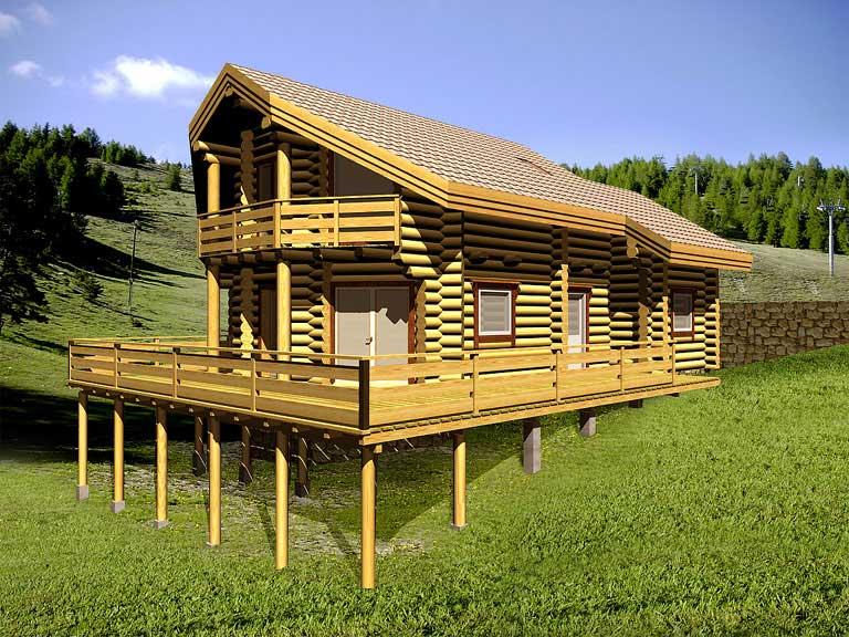 Casa logica progetti gratuiti residential nantes for Garage versailles nantes