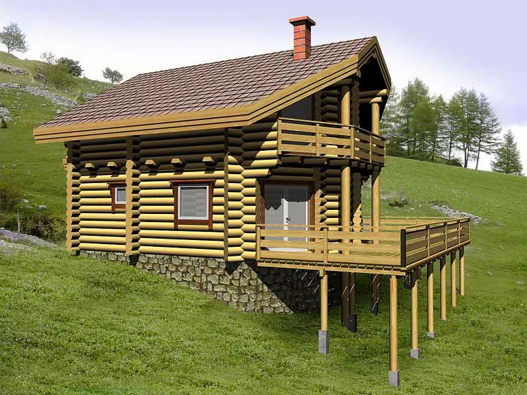 Casa logica progetti gratuiti residential nantes for Costruzione di progetti gratuiti