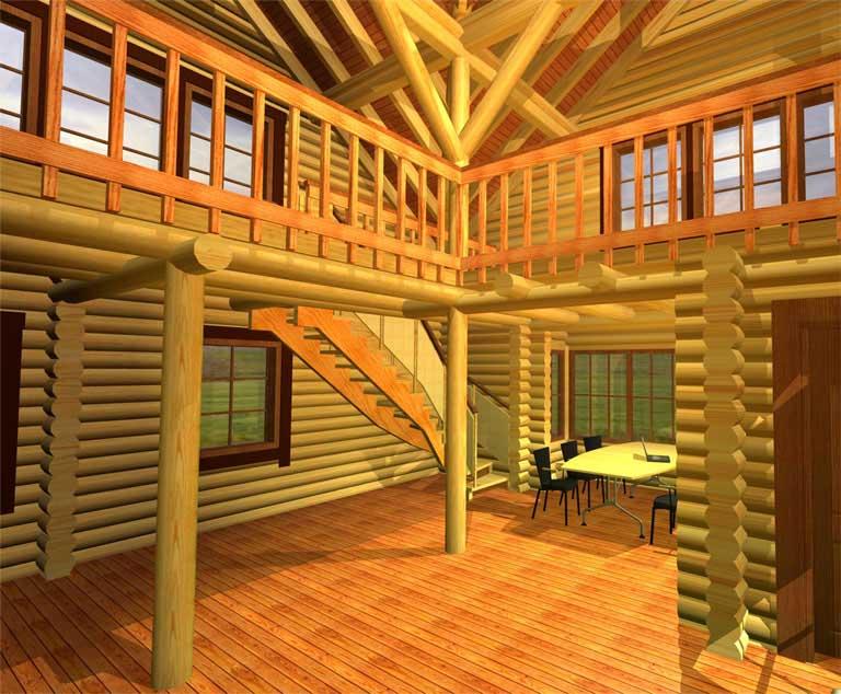 Casa logica il progetto progetti gratuiti commercial nicosia for Deckplan com piani di coperta gratuiti