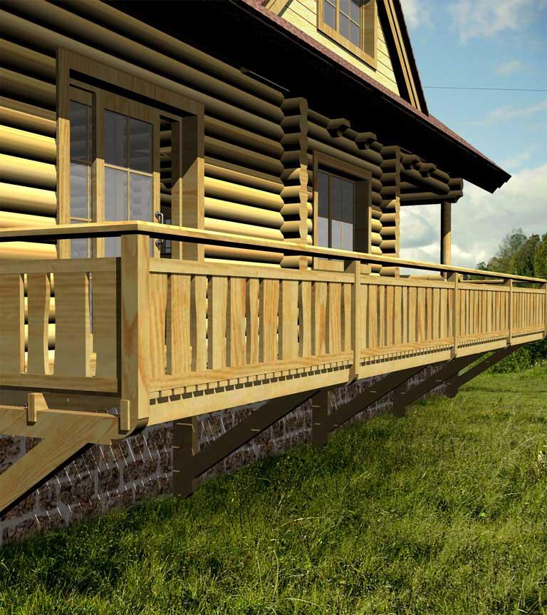 Casa logica progetti gratuiti residential orleans for Piani casa cottage shotgun