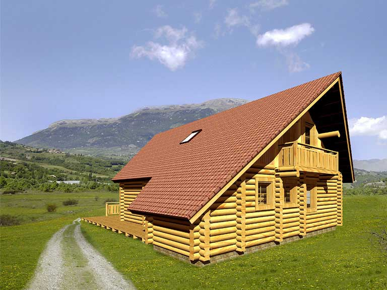 Casa logica il progetto cottages ottawa for 2 piani cottage storia