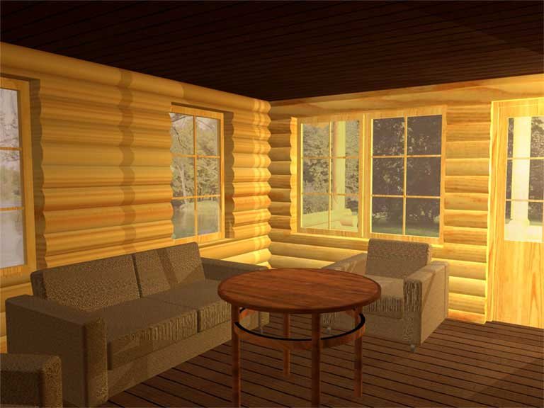 Casa logica il progetto progetti gratuiti cottages salzburg for 2 piani cottage storia