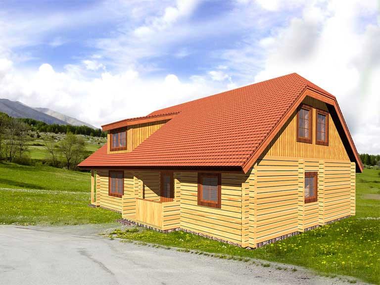 Casa logica progetti gratuiti residential stuttgard for Piani casa personalizzati online gratuiti